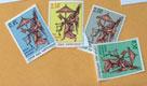 Papa: il Vaticano emette francobolli con ''Sede vacante''
