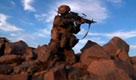 Mali: le truppe francesi combattono nel deserto