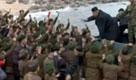 NordCorea: Kim Jong Un visita i soldati