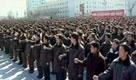 Corea del Nord: in piazza contro gli Usa