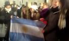 Papa Francesco, le fan argentine esultano dopo l'annuncio