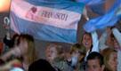 Argentina: notte di festa per papa Francesco