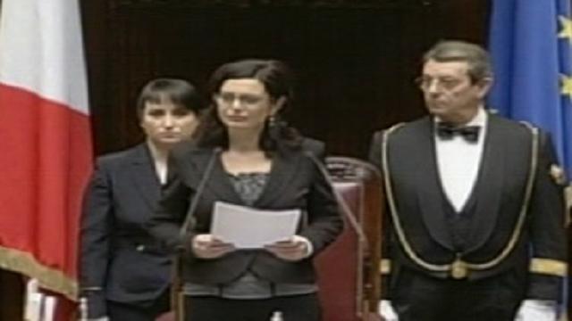 Discorso Camera Boldrini : Camera laura boldrini presidente. il discorso integrale