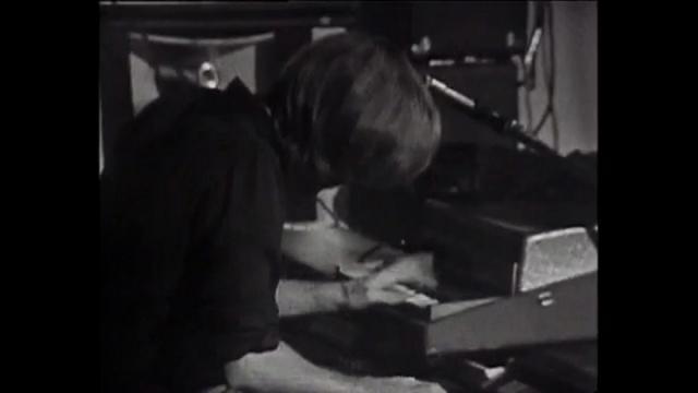 Addio Manzarek, anima dei Doors: il live del 1968