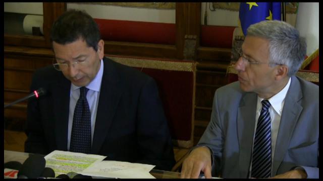 "Marino, giunta giovane: ""Morgante al Bilancio, Improta ai trasporti"""