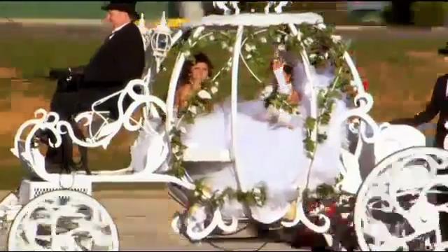 Matrimonio Gipsy Soldi : Il mio grosso grasso matrimonio gypsy us video tvzap