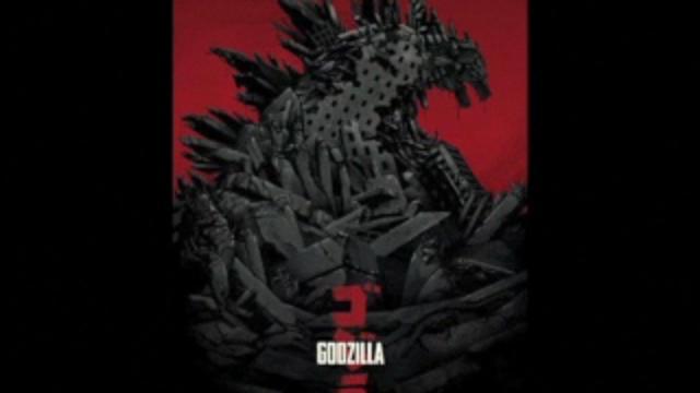 Godzilla, omaggio al saurone aspettando il 3D