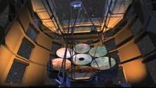 Lo specchio perfetto del Giant Magellan Telescope