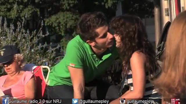 Baciare Una Ragazza In 10 Secondi Il Video Virale Che