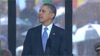 RNews, Veronese: standing ovation per Obama che ricorda Mandela