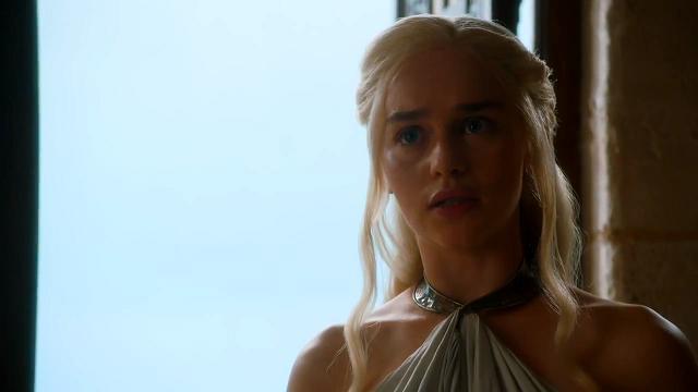 Game Of Thrones 4 Ghiaccio E Fuoco La Premonizione Il