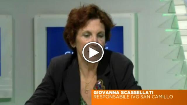 """Scassellati, San Camillo: """"Aborto, il lavoro sporco che nessuno ..."""