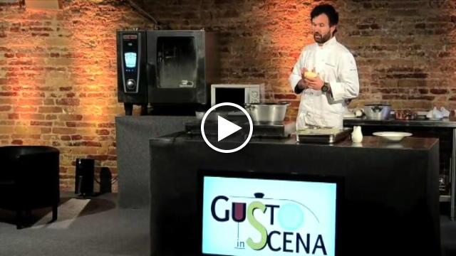 Venezia c 39 cracco ai fornelli ricetta senza grassi in 3 39 repubblica tv la - Cucina senza fornelli ...
