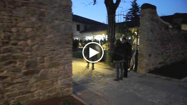 Villa Nachini Cabassi L Inaugurazione Il Messaggero Veneto