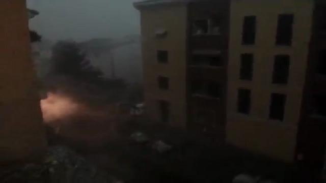 Maltempo Padova: bombe d'acqua e allagamenti