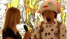 """Debutto a Milano per Takashi Murakami:""""Ecco la mia arte religiosa"""""""
