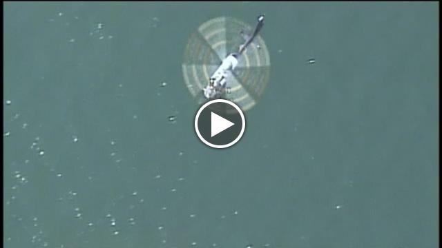 Elicottero Squalo : Massachusetts allarme squalo video il mattino di padova