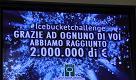 """Docce gelate contro la Sla: """"Altro che 100 euro, la Littizzetto ne ha donati 5mila"""""""