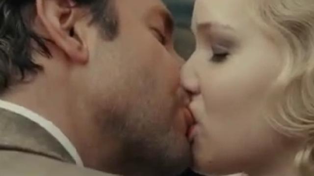 Jennifer Lawrence sesso video