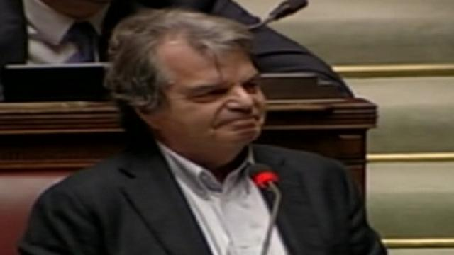 Scontri Ast, Brunetta a M5s: ''Fascisti''