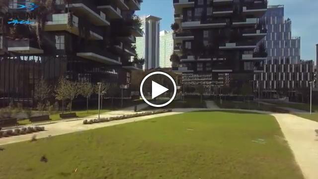 Milano il bosco verticale sbarca in cina progetto gemello a
