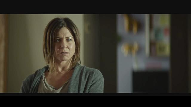 """Cake"", la metamorfosi di Jennifer Aniston"