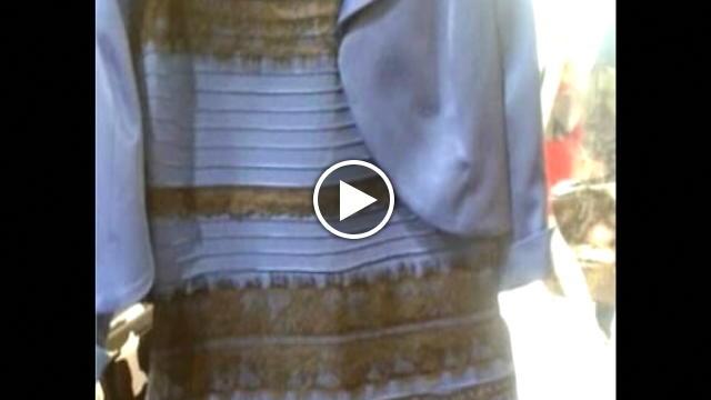 multiple colors be3e9 44509 Di che colore è il vestito? L'esperto spiega il rompicapo ...