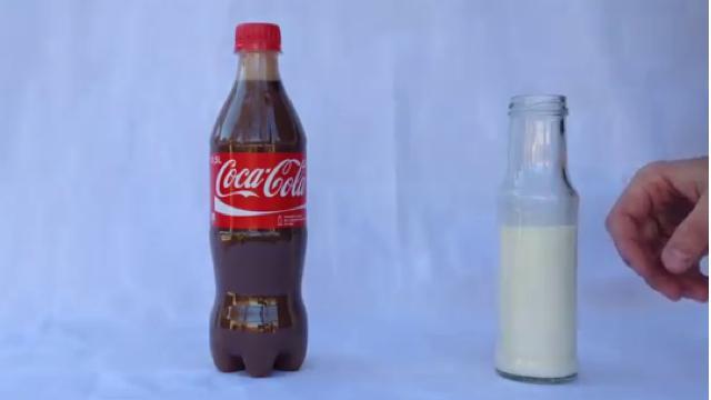 Incontri bottiglie Coca Cola