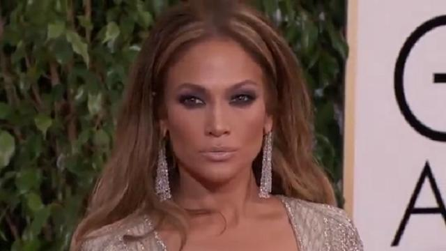 Cabina Armadio Jennifer Lopez : Nell armadio di jennifer lopez video d repubblica