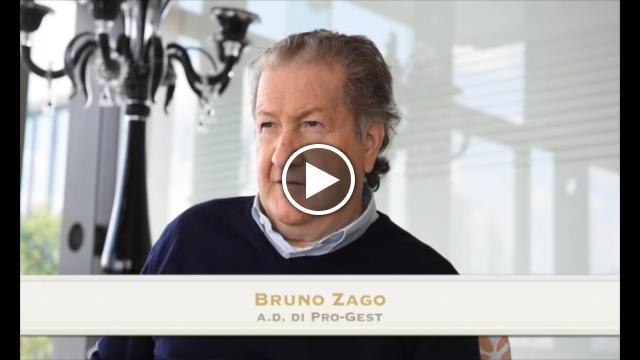 Bruno Zago Elicottero : Intervista a bruno zago sul futuro della cartiera burgo