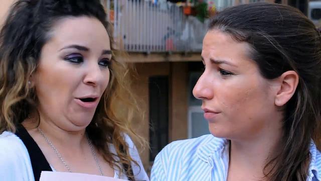 Lesbiche cideo