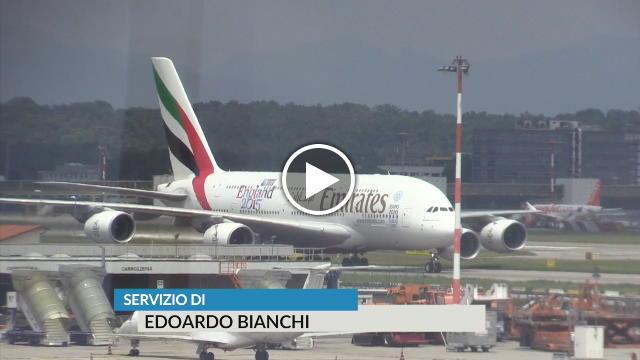 Ufficio Emirates A Roma : Fly emirates presenta l a posti di puro relax repubblica
