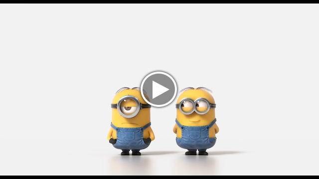 Minion Il Film Pernacchie E Video Tvzap