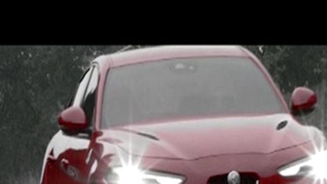 ANTEPRIME: Alfa Romeo Giulia Quadrifoglio, arriva l'automatico ZF