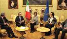 #Notinmyname, Boldrini incontra comunità islamiche: ''Anche noi bersagli''