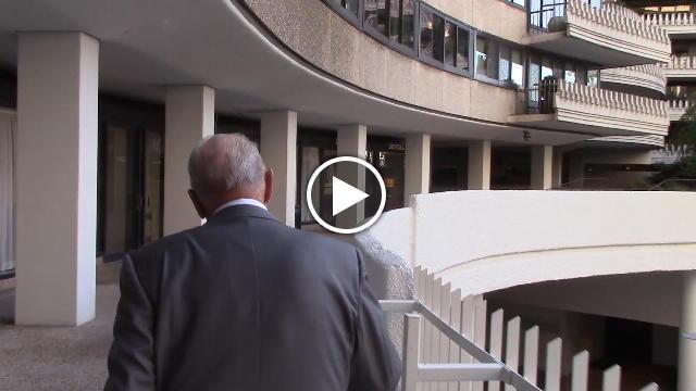 Watergate 50 anni e un pap italiano cos nato il for Scandalo di watergate