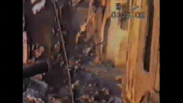 Dentro il Moby, le immagini dei soccorritori