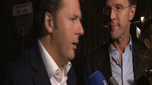 Ue, Renzi: Con presidenza olandese più crescita e lavoro