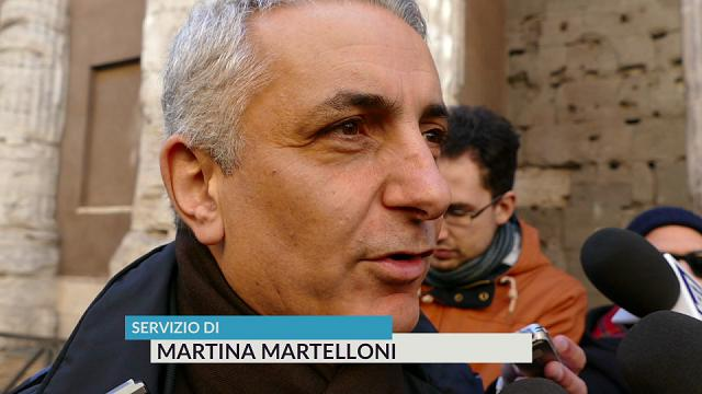 Roma, Quagliariello: ''Marchini una garanzia per Roma, un'alternativa alla sinistra''