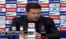 "Simeone si congratula con Torres: ""100 gol, un grande traguardo"""
