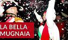 Carnevale Ivrea, la bella Mugnaia