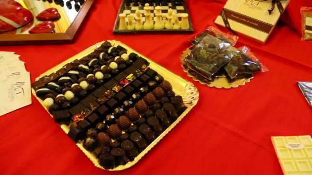 Cioccolato vero in arrivo a Modena