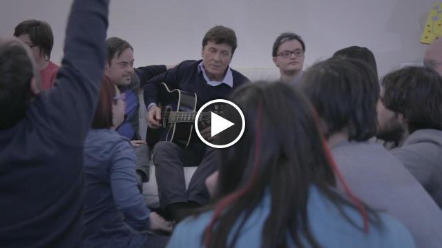 Bologna morandi canta con i ragazzi down e il loro sogno - La casa continua bologna ...