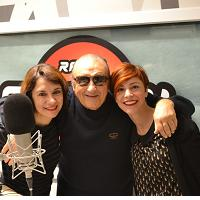 Tony Renis a Radio Capital (3 di 3)