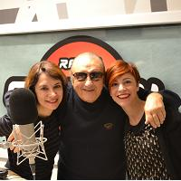 Tony Renis a Radio Capital (2 di 3)