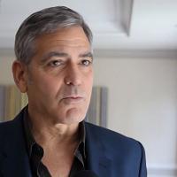 """Clooney: """"I fratelli Coen? Pensano che sia un perfetto idiota!"""""""