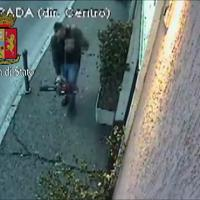 Terrore a Monza: stalker evaso con motosega accesa in strada