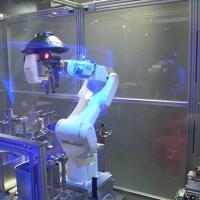 È sfida robot-uomo, fra 30 anni disoccupazione al 50%