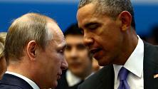 Siria, Garimberti: Obama-Putin, una telefonata da guerra fredda