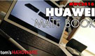 MateBook, il tablet 2-in-1 Huawei: la prova